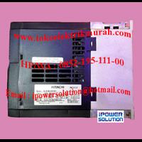 inverter  Tipe WJ200N-022HFC  Hitachi 1