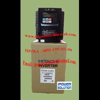 Jual inverter  Tipe WJ200N-022HFC  Hitachi 2