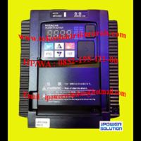 Hitachi Tipe WJ200N-022HFC inverter  1