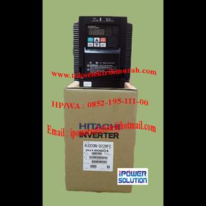 Hitachi  Inverter Tipe WJ200N-022HFC