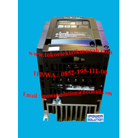 Jual Tipe WJ200N-022HFC  Hitachi  Inverter  2