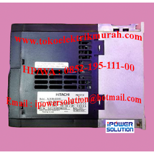 Tipe WJ200N-022HFC  Hitachi  Inverter