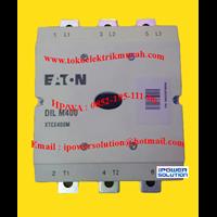 Distributor Kontaktor Eaton Tipe DIL M400 3