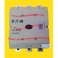 Distributor Tipe DIL M400 Kontaktor Eaton  3
