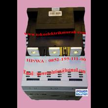 Tipe DIL M400  Eaton  Kontaktor