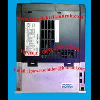 Inverter Hitachi Tipe WJ200N-022HFC 400V 1