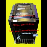 Hitachi Tipe WJ200N-022HFC 400V Inverter  1