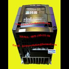 Hitachi Tipe WJ200N-022HFC 400V Inverter
