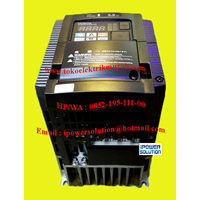 Beli Tipe WJ200N-022HFC Hitachi  400V Inverter  4