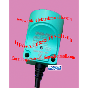 Proximity Sensor Hanyoung Nux Tipe UP40S-20NA