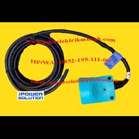 Tipe UP40S-20NA Proximity Sensor Hanyoung Nux 1