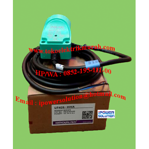 Tipe UP40S-20NA Hanyoung Nux Proximity Sensor