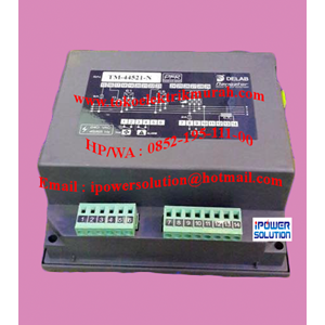 Power Factor Controller  Tipe NV-14s Delab