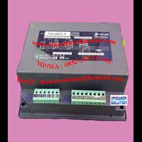 Tipe NV-14s Delab Power Factor Controller   1