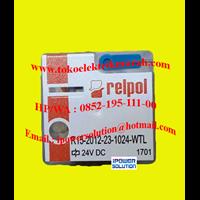 Jual Relpol  Relay  Tipe R4N-2014-23-5230-WTL 2