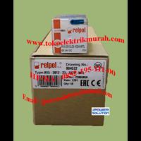 Distributor Tipe R4N-2014-23-5230-WTL  Relpol  Relay  3