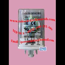 Tipe R4N-2014-23-5230-WTL  Relpol  Relay