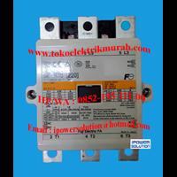 Jual Kontaktor Magnetik  Tipe SC-N10 Fuji 2