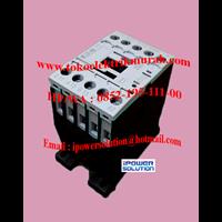 Kontaktor Magnetik Tipe DILM 12-10  Eaton  1