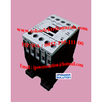 Distributor Eaton  Kontaktor Magnetik  Tipe DILM 12-10 3