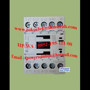 Eaton  Kontaktor Magnetik  Tipe DILM 12-10