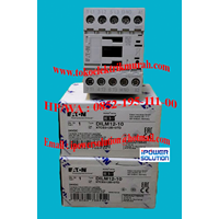 Jual Tipe DILM 12-10 Eaton  Kontaktor Magnetik  2