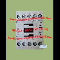 Distributor Tipe DILM 12-10 Eaton  Kontaktor Magnetik  3