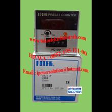 Fotek  Counter Tipe HC-41P