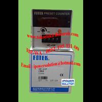 Jual Tipe HC-41P Counter Fotek  2