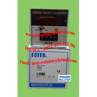 Distributor Tipe HC-41P Fotek  Counter  3