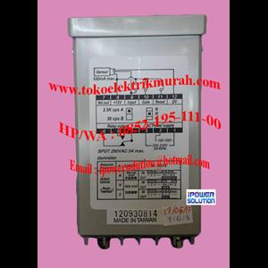 Tipe HC-41P Fotek  Counter