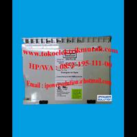 Distributor Tipe 256-PLL W  CROMPTON Protector Relay  3