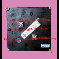 Voltmeter  Tipe VC96 Circutor 1