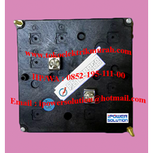 Tipe VC96 Circutor Voltmeter