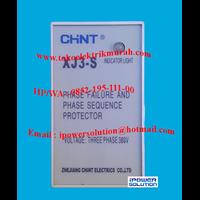 Distributor CHINT Tipe XJ3-S PFR  3