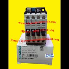 Siemens Tipe 3TF30 Contactor