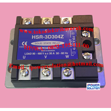 SSR Relays Tipe HSR-3D304Z Hanyoung Nux