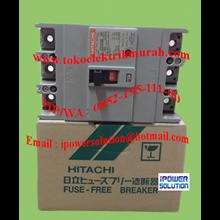 Hitachi  MCCB  Tipe S-225SB