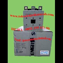 Siemens Kontaktor Magnetic Tipe 3TF54