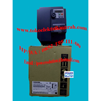 Inverter Toshiba Tipe VFS15-4022PL-CH 1
