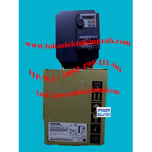 Inverter Toshiba Tipe VFS15-4022PL-CH