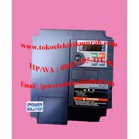 Jual Toshiba Tipe VFS15-4022PL-CH  Inverter  2