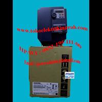 Distributor Toshiba Tipe VFS15-4022PL-CH  Inverter  3