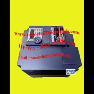 Toshiba Tipe VFS15-4022PL-CH  Inverter