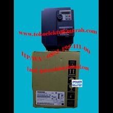 Tipe VFS15-4022PL-CH Inverter Toshiba