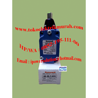 Distributor Limit Switch  Tipe SZL-WL-F-A01H Honeywell 3