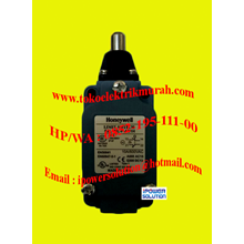 Honeywell Tipe SZL-WL-F-A01H Limit Switch
