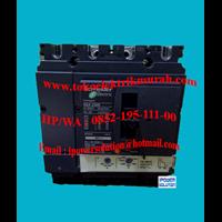 Tipe NSX250N  MCCB Schneider  1