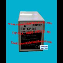 Floatless Level Switch Omron Tipe 61F-GP-N8