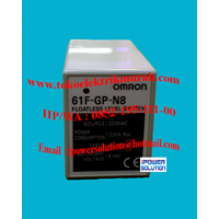 Jual Floatless Level Switch  Tipe 61F-GP-N8 Omron 2